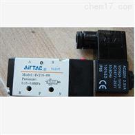 3L110-06台湾AIRTAC电磁阀