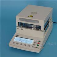 卤素水分仪DS100、DS100A、DS100B