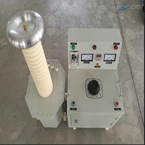 熔喷布静电发生器--负极性