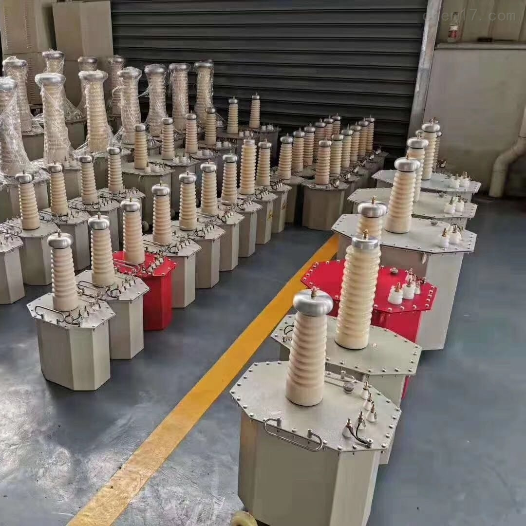 120KV高压静电驻极机