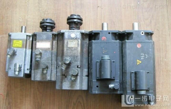 西门子840D主轴系统找不到编码器