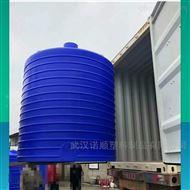 8立方耐酸碱PE桶价格
