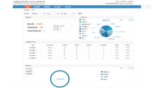 伟瑞迪——LDAR综合管理系统