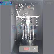 光催化反应示意图
