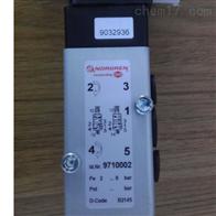 SXE9575-A70-00/16诺冠NORGREN电磁阀总经销