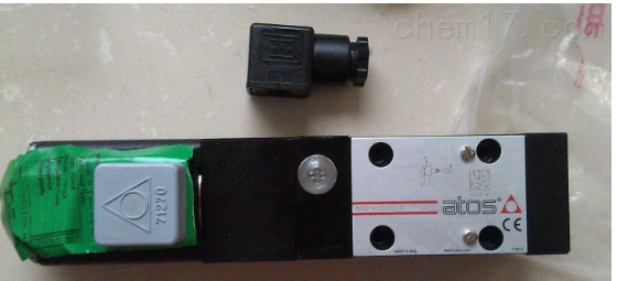 ATOS比例阀阿托斯比例减压阀RZGO-A-033/100