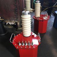 100KVA/120KV熔喷布静电发生器