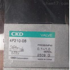 喜开理多种流体控制用2通电磁阀中国公司