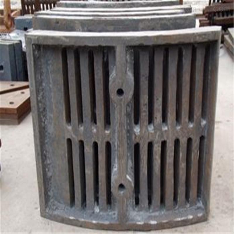 ZG3Cr18Mn12Si2N耐热护板