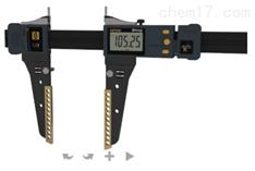 瑞士SYLVAC超轻卡尺UL4数显电子卡尺