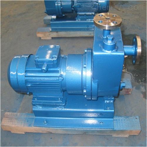 不锈钢自吸式磁力驱动泵