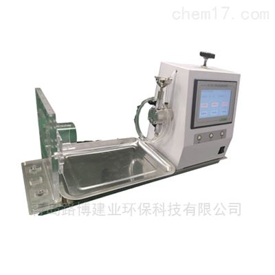 LB-3306口罩血液穿透测试仪厂家