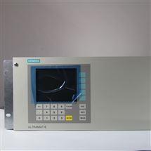 西门子U6气体分析维修