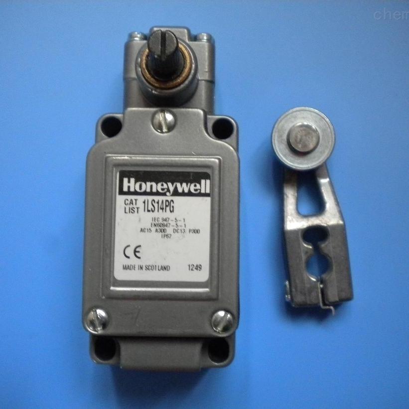 美国霍尼韦尔honeywell重载限位开关