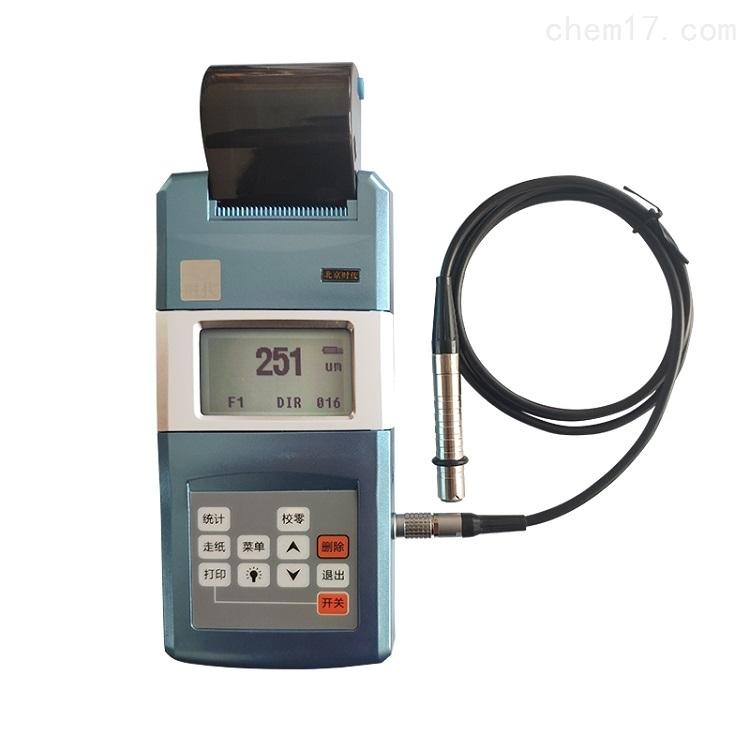 时代times2602针式打印出口型涂层测厚仪