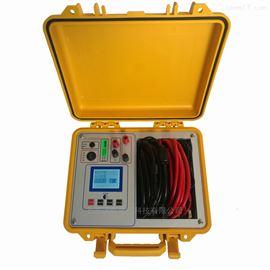 GCR-10B直流电阻测试仪