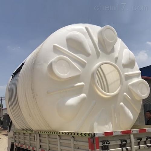 15吨速凝剂储存罐直销