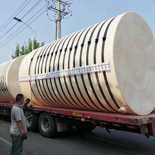 40吨抗旱水箱工厂