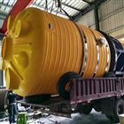 25吨果园灌溉水箱供应