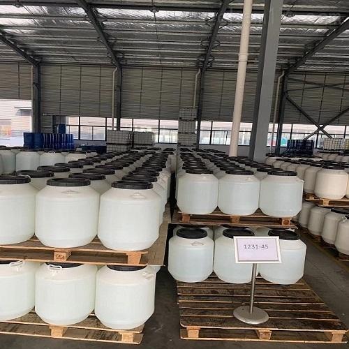 十二烷基三甲基氯化铵生产厂家上海升纬