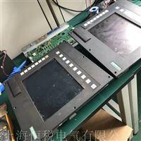 西门子840D系统显示屏进不去系统故障维修