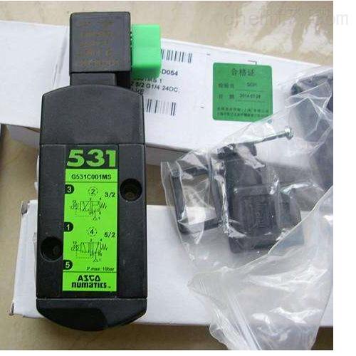 供应现货ASCO比列调节电磁阀EF8210G034优惠特价