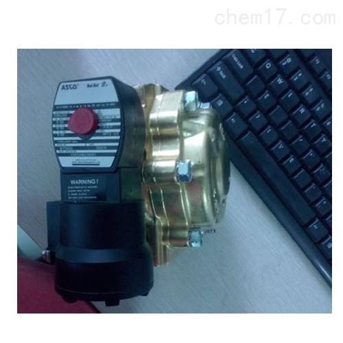 原裝進口VCEFCMG551A321美國ASCO電磁閥銷售報價