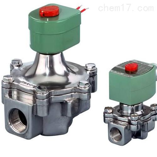 美国进口ASCO防爆电磁阀NF8553A418杭州现货供应