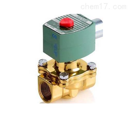 美国原装阿斯卡SCG551A001MS进口ASCO电磁阀批发供应
