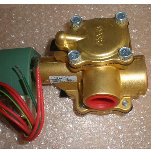 原裝進口SCG551A002MS美國ASCO電磁閥銷售報價