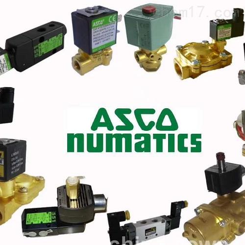 美国进口ASCO电磁阀原装说明书