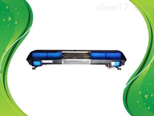 救护车开道警灯警笛喊话开道用 蓝色警示灯
