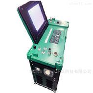 自动烟尘烟气测试仪烟尘采样器烟气分析仪