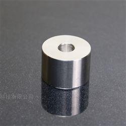 粘结指数测仪用定镍铬块 静压器