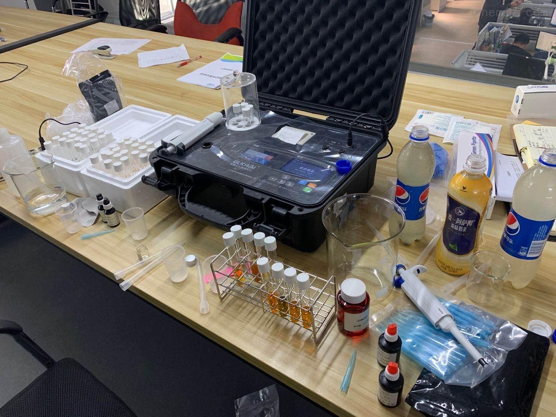国产cod测定仪多款选择,废水检测仪加工,全国顺丰包邮