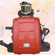 北京隔绝式正压氧气呼吸器
