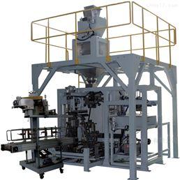 复合肥全自动包装机及成套生产线
