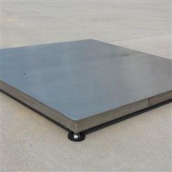 DCS-XC-M柯力防水防腐蝕寧波不銹鋼電子地磅