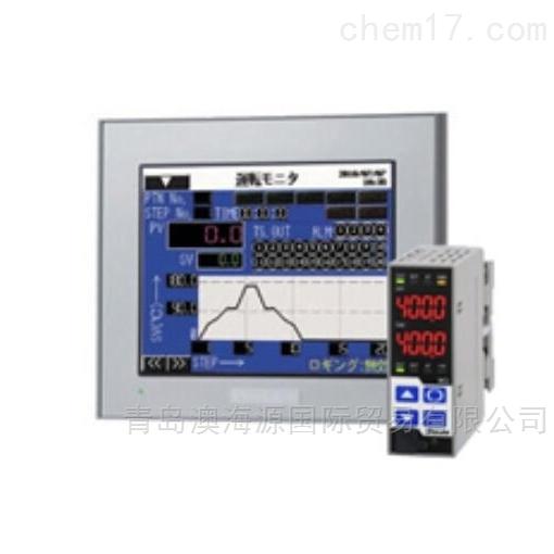 PCT-200触摸屏程序显示控制器日本shinko
