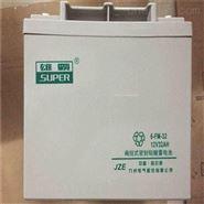雄霸蓄电池6-FM-12生产厂家