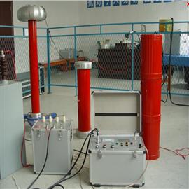75KVA承试四级变频串联谐振试验成套装置