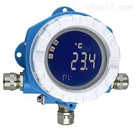 TMT142德国恩德斯豪斯E+H通用型温度变送器