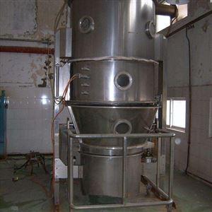 厂家销售二手振动流化床干燥机