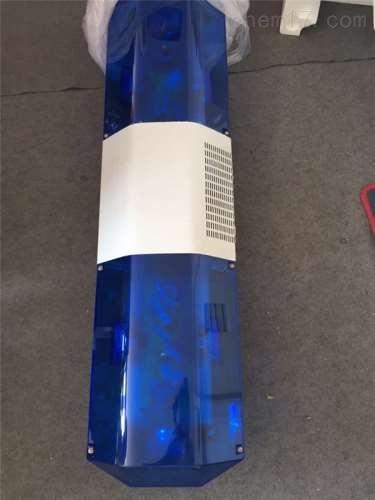 全蓝LED爆闪长排灯  医疗车 蓝色全蓝