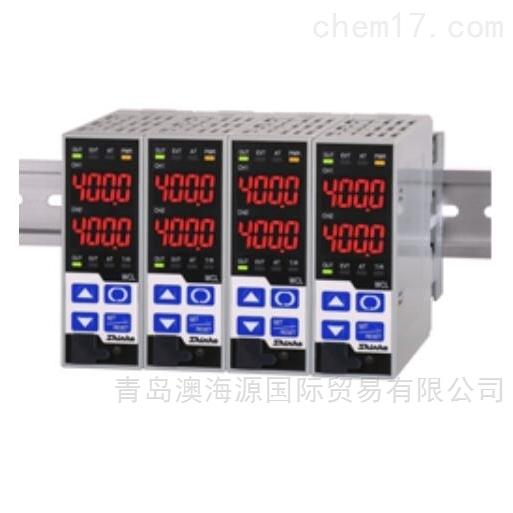 WCL-13A通信型温度显示控制器日本shinko