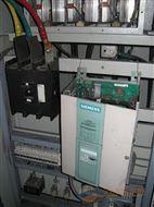 6RA7093无电压输出跳闸维修