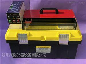 电动铺砂试验仪