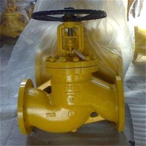 氯气波纹管截止阀WJ41H实力厂家源头厂家