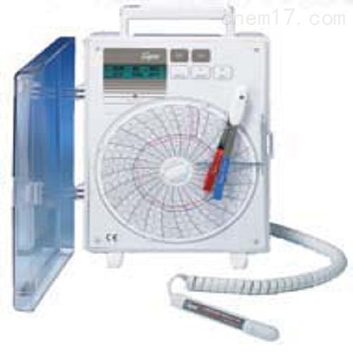 SUPCO CR4系列温湿度压力记录仪