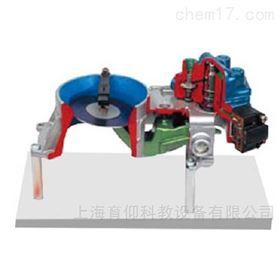 气混合控制装置解剖模型|汽车新能源设备